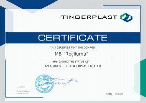 MB Regliuma Tingerplast sertifikatas.jpg